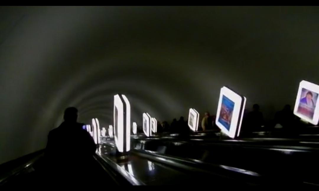 Informavores Trailer II – Post-Apokalypse-Edit