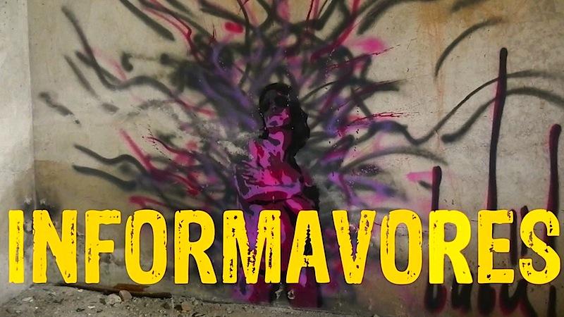 Informavores Trailer III – Doom
