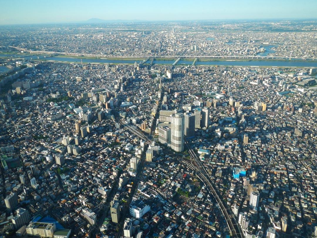 Tokio – Stadt ohne Mistkübel