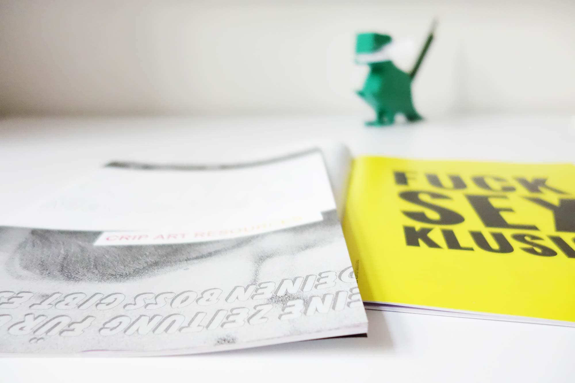 Neue Indiekator-Partner: Crip Magazine